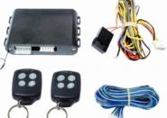 5way Keyless Entry with Power Window