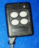 4 Button Transmitter