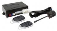4way Keyless Entry w/ Remote Starter