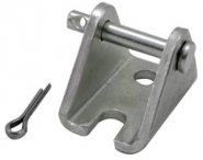 Linear Actuator Standard Bracket